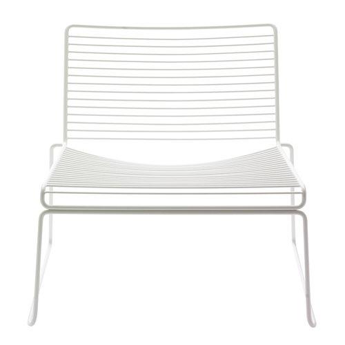 Hay Hee nojatuoli, valkoinen
