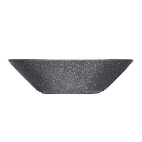 Iittala Teema syv� lautanen 21 cm, duo harmaa