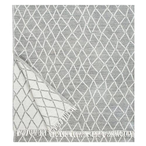 Lapuan Kankurit Eskimo blanket, grey