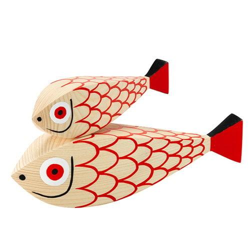 Vitra Puiset nuket, Mother Fish & Child