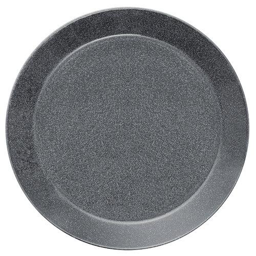 Iittala Teema plate 26 cm, dotted grey