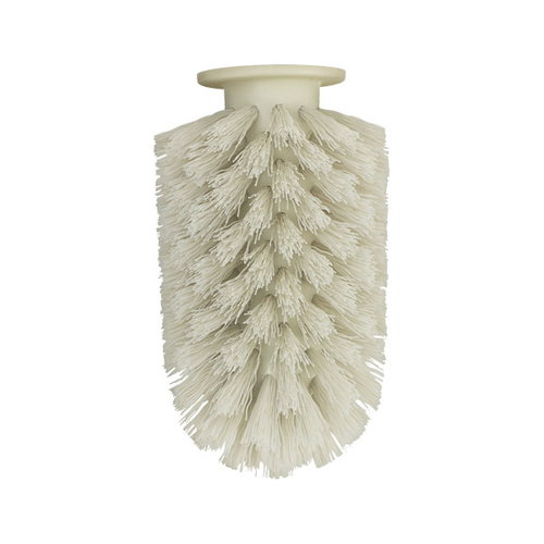 Normann Copenhagen Ballo brush head, grey