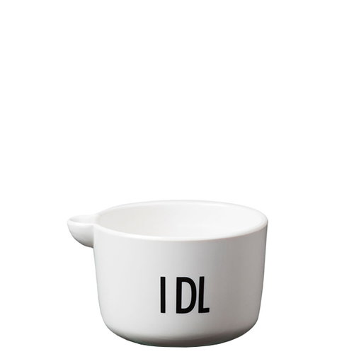 Design Letters Measuring jug, 1 dl