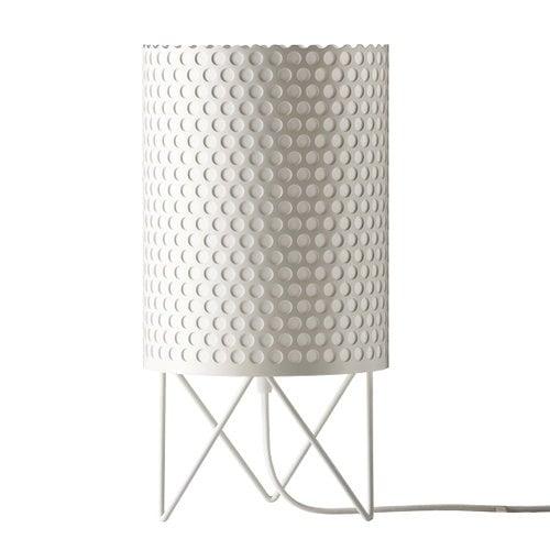 Gubi Pedrera ABC table lamp, white
