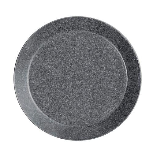 Iittala Teema lautanen 21 cm, duo harmaa