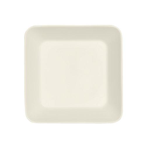 Iittala Vassoio Teema 16x16 cm, bianco