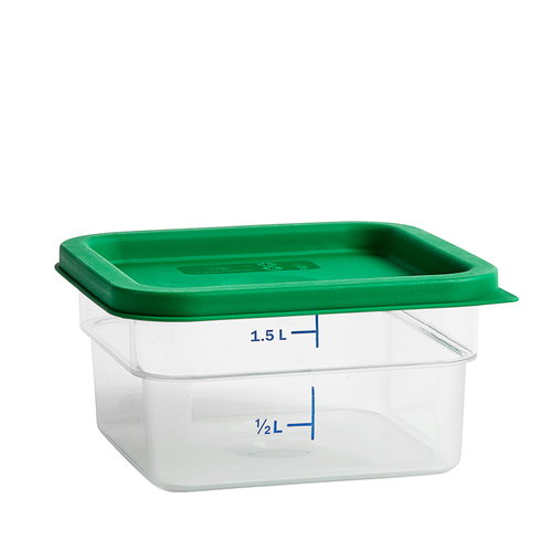 Hay Container, 2 L, green