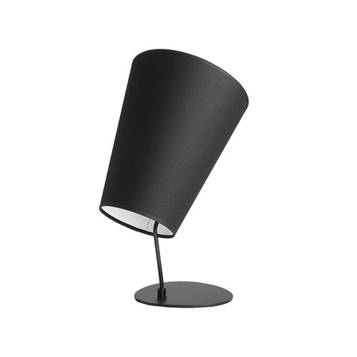 Lundia Soihtu table lamp, black