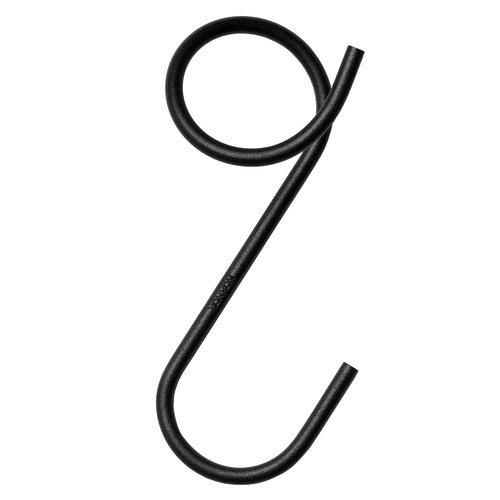 NakNak Q-Hook, 3 kpl, musta