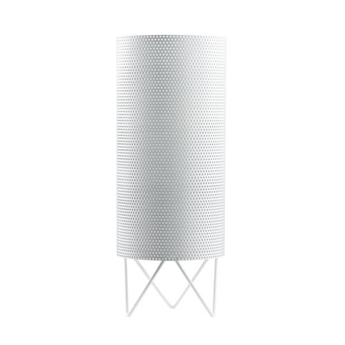 Gubi Pedrera H20 table lamp, white