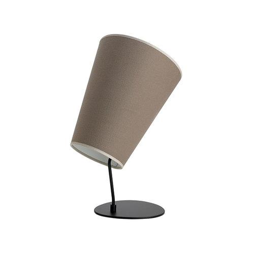 Lundia Soihtu table lamp, sand