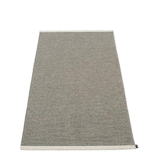 Pappelina Mono matto, 85 x 160 cm, charcoal