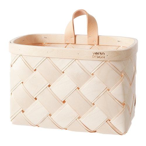 Verso Design Lastu wall basket, S
