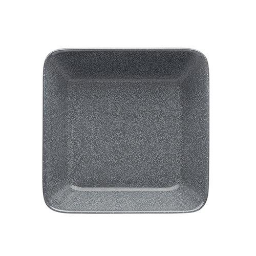 Iittala Teema plate 16 x 16 cm, dotted grey