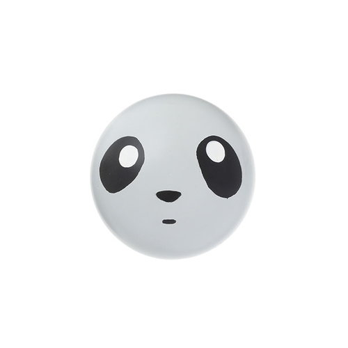 Ferm Living Panda seinäkoukku