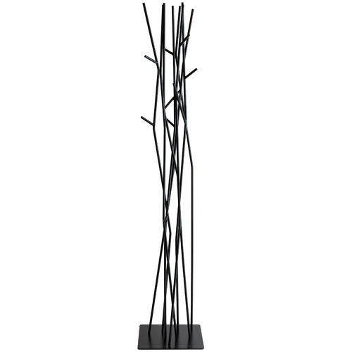 Covo Latva coat stand, black