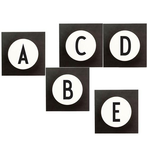 Design Letters Hook2 hanger A-Z