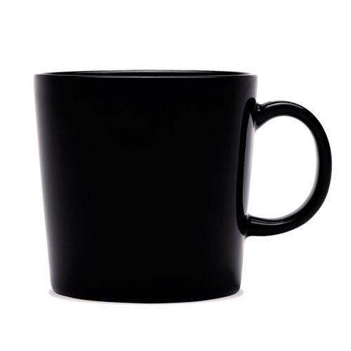 Iittala Teema mug 0,3 l, black