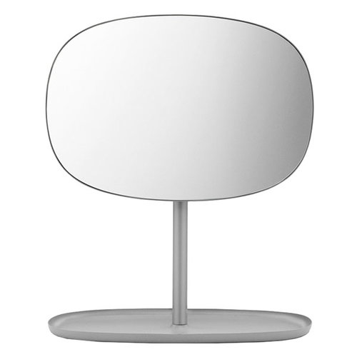 Normann Copenhagen Flip mirror, grey
