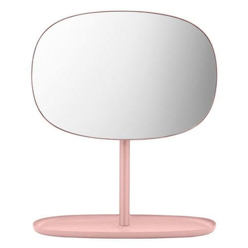 Normann Copenhagen Flip mirror, blush