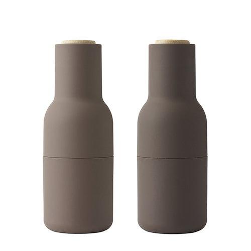 Menu Bottle grinder, 2-pack, purple