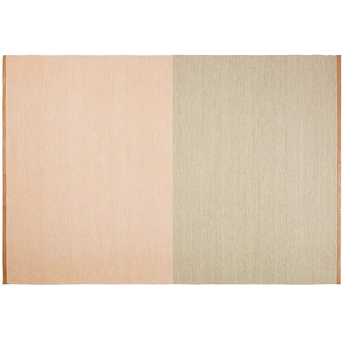 Design House Stockholm Fields matto, 200 x 300 cm, beige