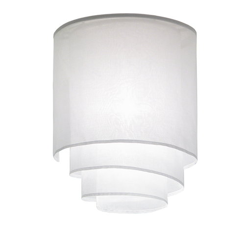 Doctor Design Vuolle plafond light, 42 cm