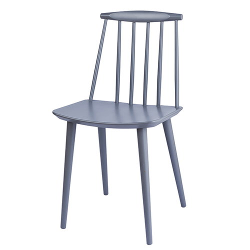 Hay J77 tuoli, harmaa