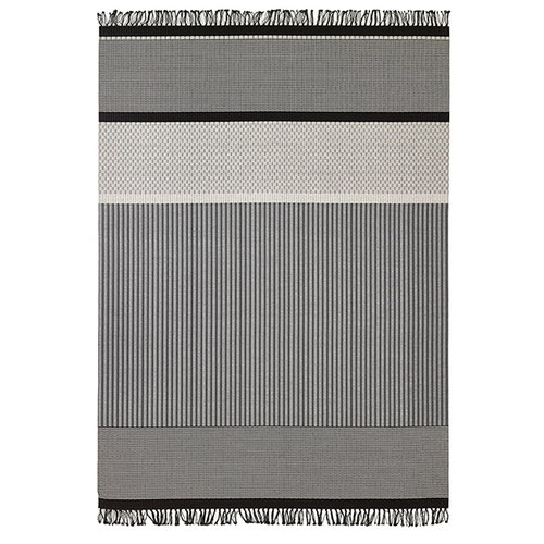 Woodnotes San Francisco carpet, light grey - stone