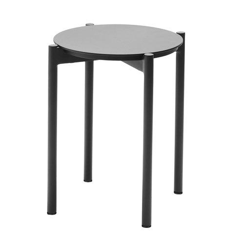 Skagerak Picnic stool, anthracite black
