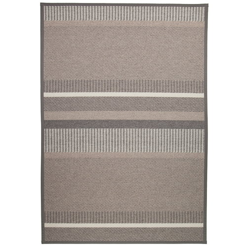 VM Carpet Laituri rug, grey