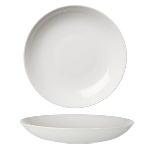 Arabia 24h pasta plate 24 cm, white