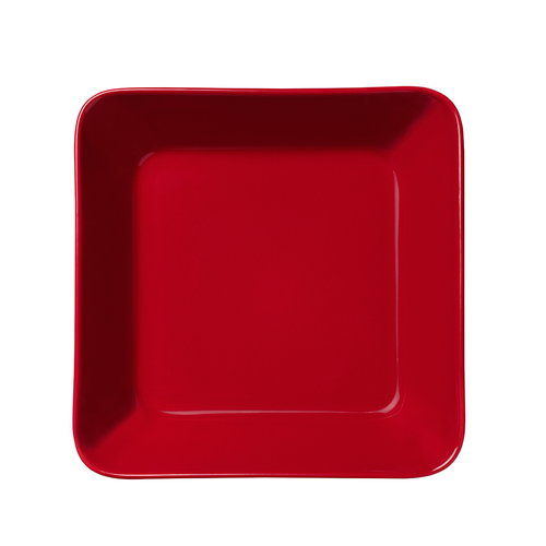 Iittala Teema vati 16 x 16 cm, punainen