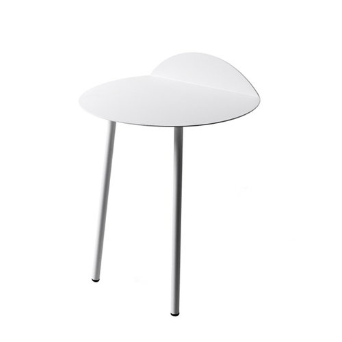 Menu Yeh Wall table low, white