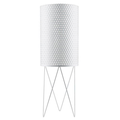 Gubi Pedrera floor lamp, white