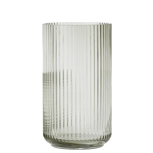 Lyngby Porcelain Lyngby lasimaljakko, 31 cm, savu