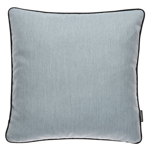 Pappelina Ray outdoor cushion, 44 x 44 cm, storm