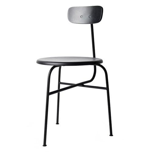 Menu Afteroom chair 3, black