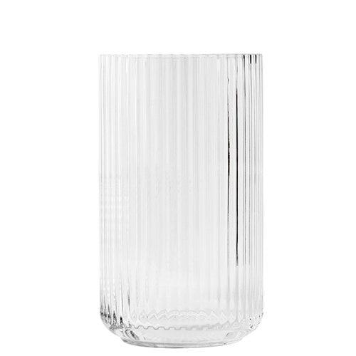 Lyngby Porcelain Lyngby lasimaljakko, 31 cm, kirkas