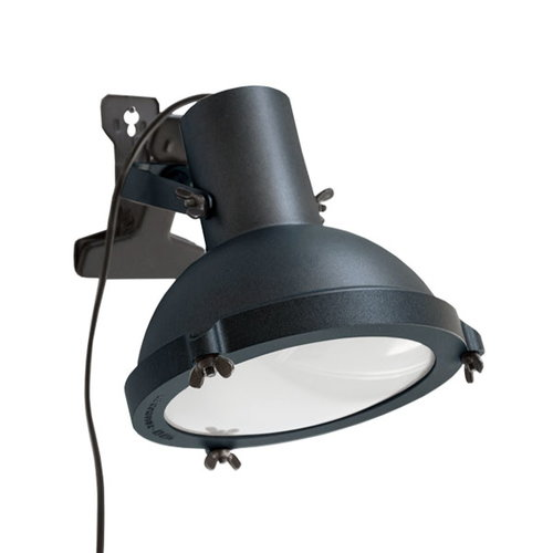 Nemo Lighting Projecteur 165 clip valaisin, y�nsininen