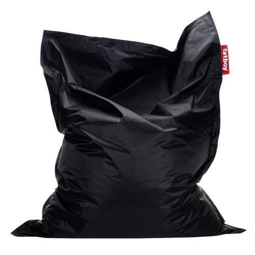 Fatboy Original bean bag, black
