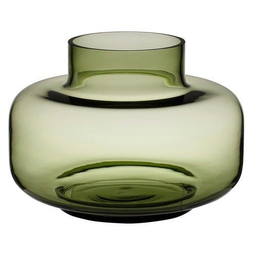 Marimekko Urna vase, olive