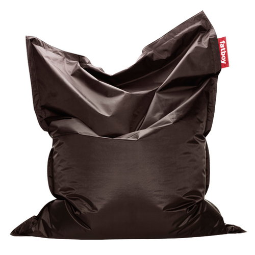 Fatboy Original bean bag, brown