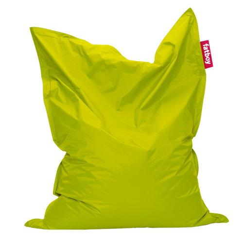 Fatboy Original bean bag, lime