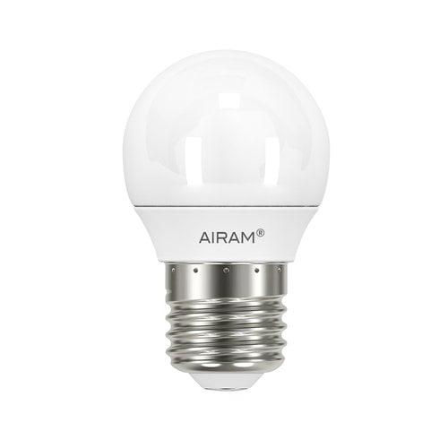Airam LED koristelamppu 6W E27 470lm