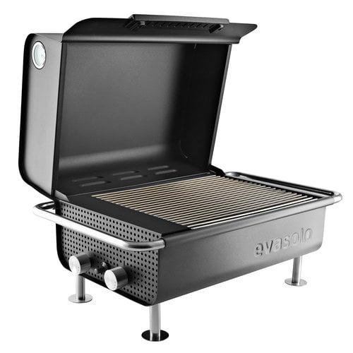 Eva Solo Box gas grill