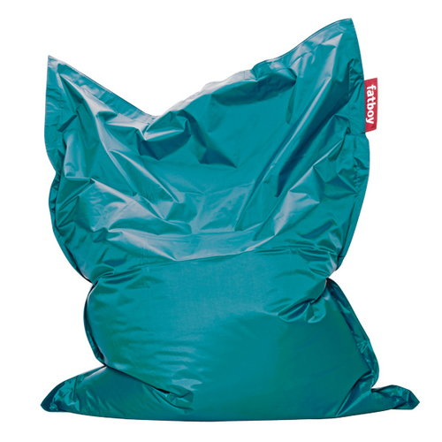 Fatboy Original bean bag, turquoise