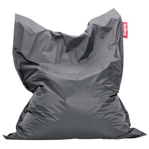 Fatboy Original bean bag, dark grey