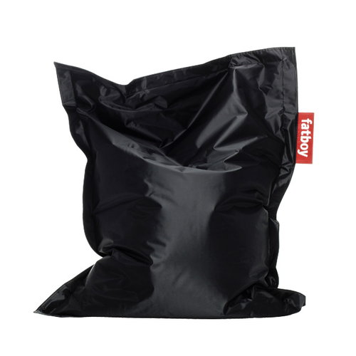 Fatboy Junior bean bag, black