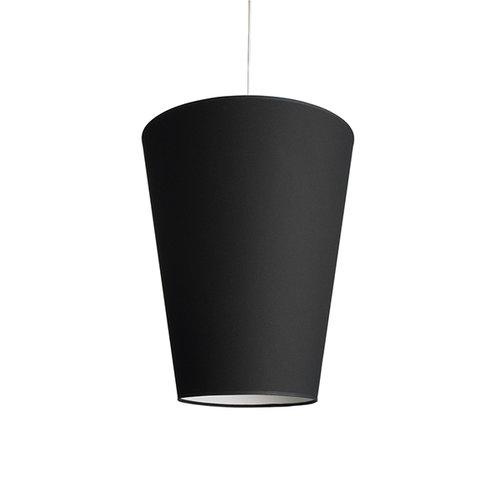 Lundia Soihtu pendant, black